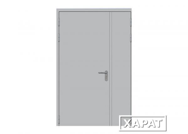 двери металлические 1400 2100